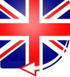 uk flag icon for uk tax refund calculator